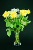 Ramalhete das rosas. Fotos de Stock Royalty Free