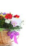 Ramalhete de flores da mola Imagem de Stock Royalty Free