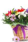 Ramalhete de flores da mola Foto de Stock Royalty Free