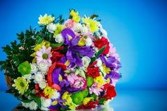 Ramalhete de flores da mola Foto de Stock