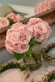 Ramalhete do florista fotografia de stock royalty free