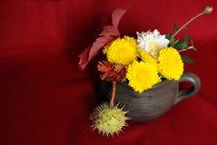 Ramalhete do outono fotos de stock royalty free