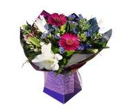 Ramalhete floral Fotos de Stock Royalty Free