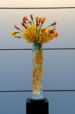 Ramalhete floral Fotos de Stock
