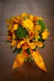 Ramalhete floral bonito Fotografia de Stock Royalty Free