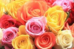 Ramalhete misturado Foto de Stock Royalty Free