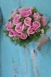 Ramalhete, noiva Fotografia de Stock