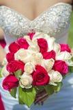 Ramalhete nupcial Fotografia de Stock Royalty Free