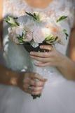 Ramalhete nupcial bonito Imagem de Stock