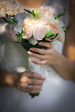 Ramalhete nupcial bonito Imagem de Stock Royalty Free