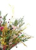 Ramalhete secado Fotografia de Stock Royalty Free