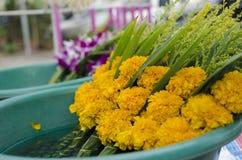 Ramalhete tailandês Imagem de Stock Royalty Free