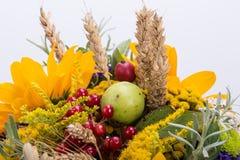 ramalhetes das flores e das ervas Imagem de Stock Royalty Free