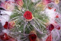 Ramalhetes de Rosa Imagens de Stock