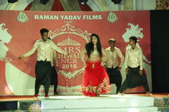 Raman Yadav Imágenes de archivo libres de regalías