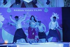 Raman Yadav Foto de archivo