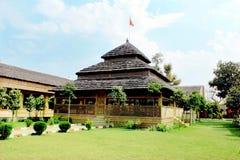 Ramanreti mahaban mathura royalty free stock photo