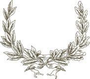 Ramas ceremoniales Imagen de archivo