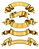 Ramassage de bande d'or