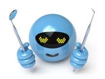 Ramassage de jouet - poussée ici Image stock