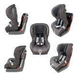 Ramassage de Seat de véhicule de sécurité Image libre de droits