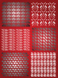 Ramassage de texture Photo stock