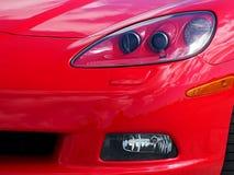 Ramassage de véhicule rapide images stock