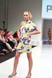 Ramassage de vêtement de Parah Image libre de droits