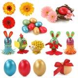 ramassage Pâques image stock