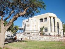 Ramat Gan die Synagoge 2010 Lizenzfreies Stockfoto