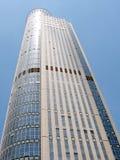 Ramat Gan Moshe Aviv Tower 2007 Royalty Free Stock Images