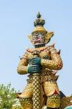 Ramayana巨人菩萨 库存图片