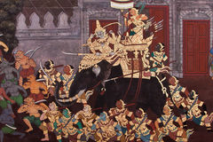 Ramayana Stock Images