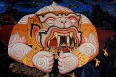 Ramayana Fotografía de archivo libre de regalías