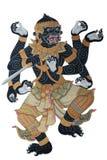 Ramayana Στοκ Εικόνες