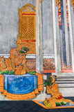 Ramayana Fotografia Stock Libera da Diritti