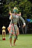 Ramayana Stock Photography