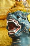 Ramayana Character. Royalty Free Stock Photos