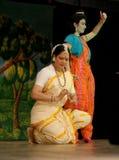 Ramayana dance ballet Royalty Free Stock Image