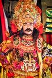 Ramayana Dance. Stock Image