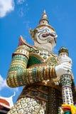 Ramayana i dagsljus Royaltyfria Bilder