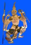 Ramayana tailandés Foto de archivo