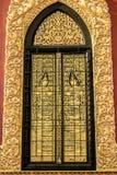 Ramayana-Wandgemälde Stockbilder