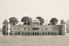 The Rambagh Palace, Jaipur, India Royalty Free Stock Photography
