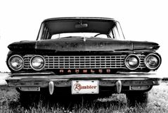 rambler Photos stock