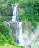 Ramboda falls Stock Images