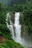 Ramboda falls in Sri Lanka Royalty Free Stock Photo