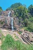 Ramboda Falls, Sri Lanka Stock Photos