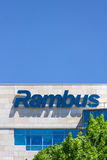Rambus Corporate Headquarters Stock Photography