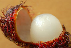 Rambutan Royalty Free Stock Photography